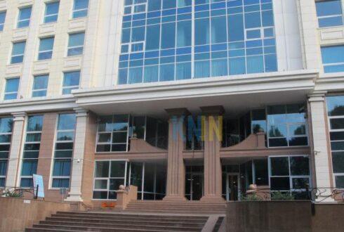 Бизнес центр Алатау Гранд