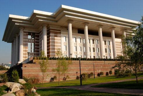 Казахский институт стратегических исследований