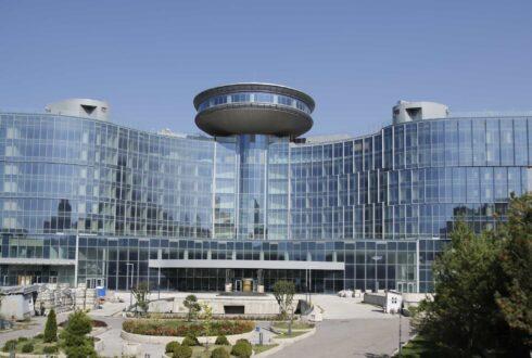 Отель Гранд Азия - Кемпински